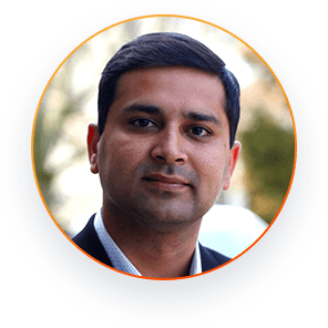 Harshit Parikh - MANAGING DIRECTOR, TECHNOLOGY