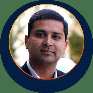 Harshit Parikh - MANAGING DIRECTOR, TECHNOLOGY