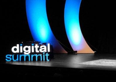 Peak Empowerment at Digital Summit Seattle